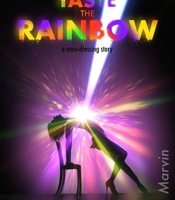 Porn Comics - Taste The Rainbow 1 – Marvin