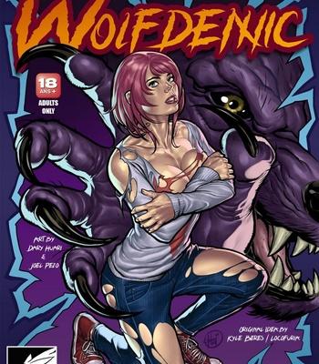 Porn Comics - Wolfdemic 1