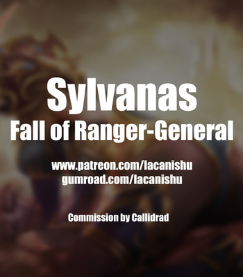 Porn Comics - Sylvanas – Fall Of Ranger-General