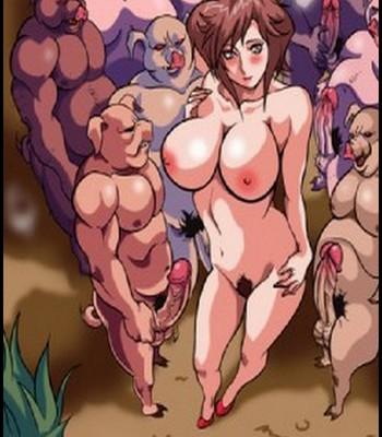 Porn Comics - The Wizard Of Oz – A XXX Parody Sex Comic