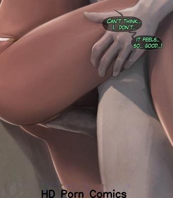 Ruination comic porn sex 024