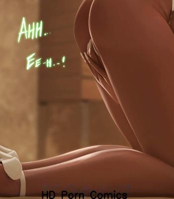 Ruination comic porn sex 047