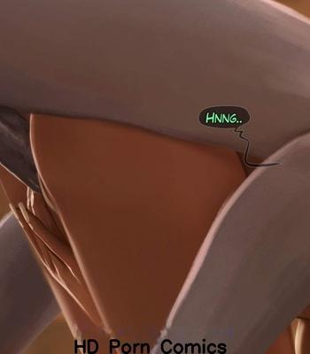 Ruination comic porn sex 054