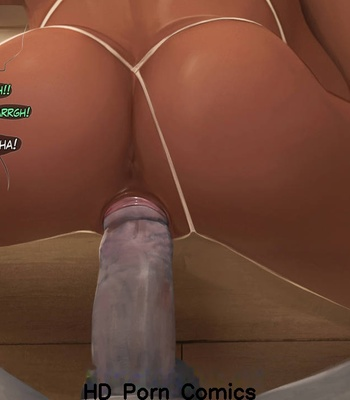 Ruination comic porn sex 076