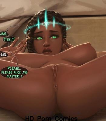 Ruination comic porn sex 099