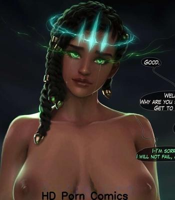 Ruination comic porn sex 139