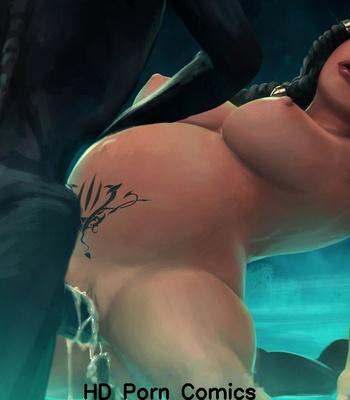 Ruination comic porn sex 152