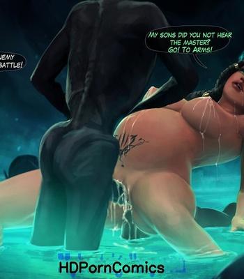 Ruination comic porn sex 156