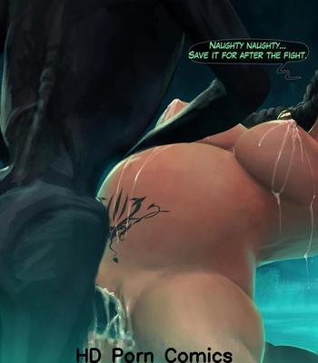 Ruination comic porn sex 157