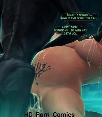Ruination comic porn sex 158