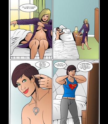 Samson's Necklace comic porn sex 006