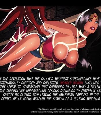 Slave Crisis 8 comic porn sex 002