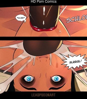 Slave Crisis 8 comic porn sex 013
