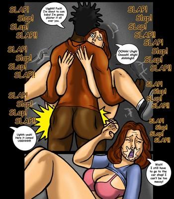 The Proposition 2 – Part 7 comic porn sex 013