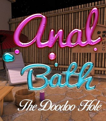 Porn Comics - Anal Bath The Doodoo Hole