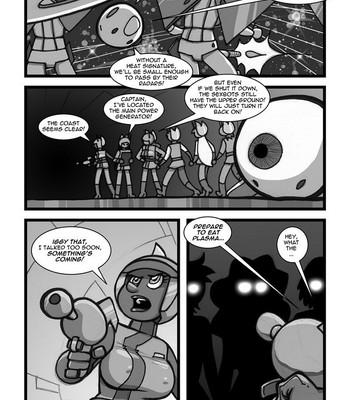 Space Sex Squad 12 comic porn sex 003