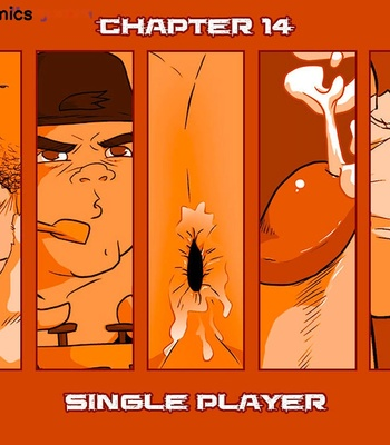 Porn Comics - Daddy's House Year 1 – Chapter 14 – Single Player