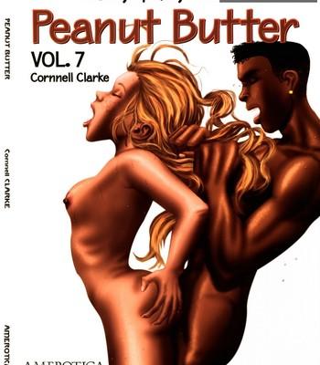 Porn Comics - Peanut Butter 7
