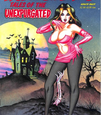 Porn Comics - Ruby Shaft's – Tales Of The Unexpurgated 1