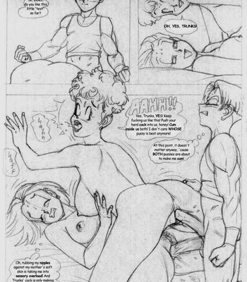 Timeless Lust Sex Comic sex 035