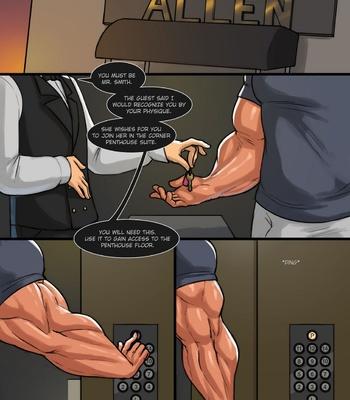 SizeLand 2 – Pawg Milf comic porn sex 022