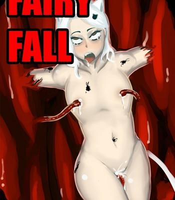 Porn Comics - Fairy Fall 1
