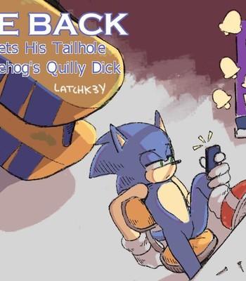 Porn Comics - Call Me Back
