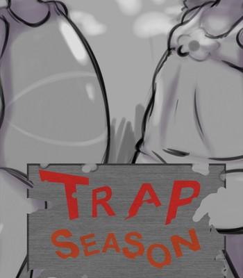 Porn Comics - Trap Season