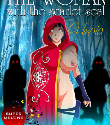 Porn Comics - The Woman With The Scarlet Seal