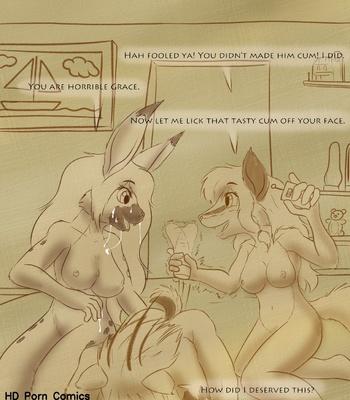 Cum Joke comic porn sex 006