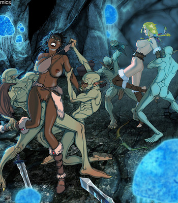 Falmer's Slaves comic porn thumbnail 001