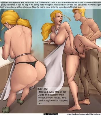 The Guide 2 comic porn sex 002