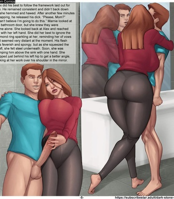 The Guide 2 comic porn sex 006