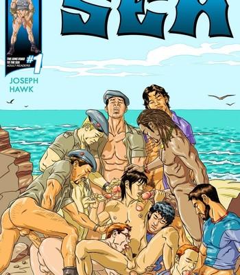 Porn Comics - The Long Road To The Sea Sex Comic