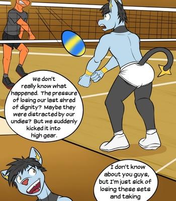 Poke Ballers – Penalty Match comic porn sex 023