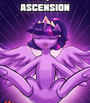 Porn Comics - Twilight's Ascension