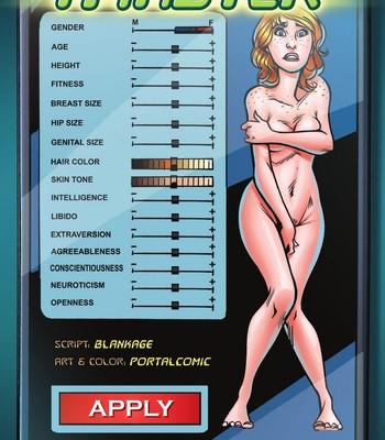 Porn Comics - iMaster 1