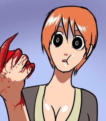 Succubus Piece comic porn sex 003