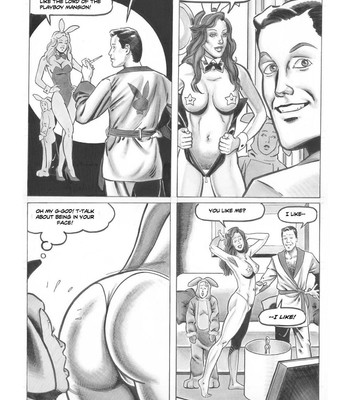 Teen-Age Home Breaker comic porn sex 020