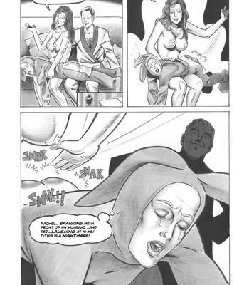 Teen-Age Home Breaker comic porn sex 022