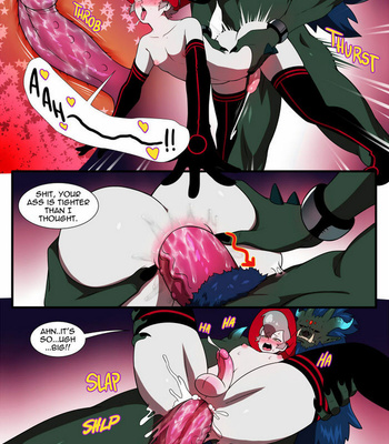 Witching Hour comic porn sex 014