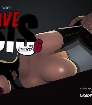 Porn Comics - Slave Crisis 6 – Showstopper Sex Comic