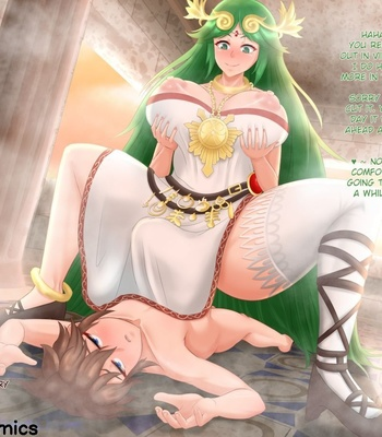 Porn Comics - Pit The Breeder 2