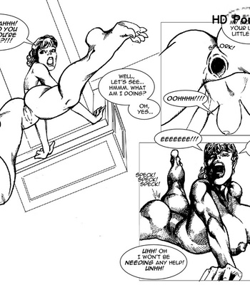 Invisible Sex Maniac – Pool Poon comic porn sex 008