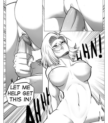 Homerun comic porn sex 010
