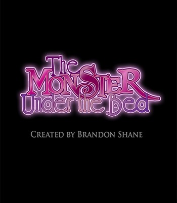 Porn Comics - The Monster Under The Bed 1 – A Thief In The Night