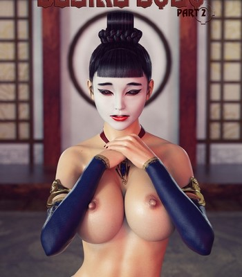 Porn Comics - Tales Of Pleasure Desire Dojo 2