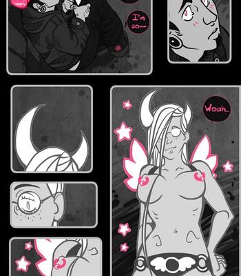 Gomorrah 1 – Chapter 6 Sex Comic sex 004