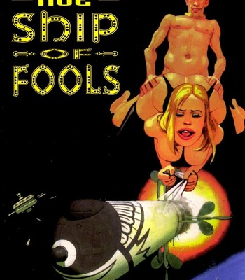 Porn Comics - Ship Of Fools Sex Comic