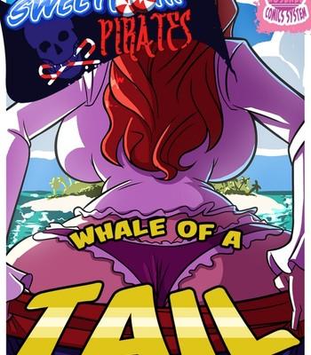 Porn Comics - Whale Of A Tail Sex Comic